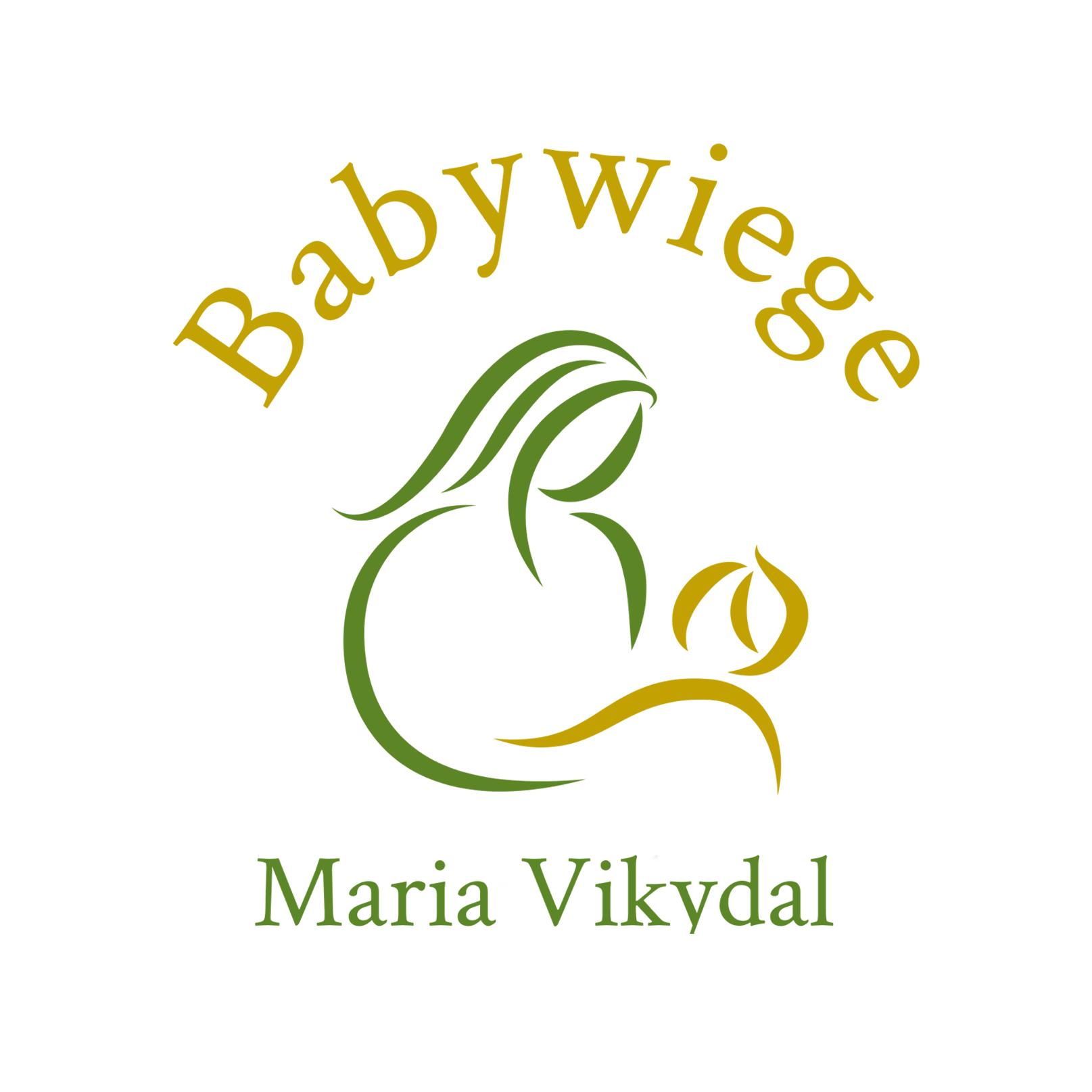 Babywiege Maria Vikydal